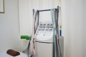 くつろぎの干渉波治療器はお好みの方にご利用していただいています。