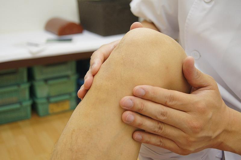 膝のスポーツ障害