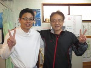 動体療法関西本部長金田直樹先生