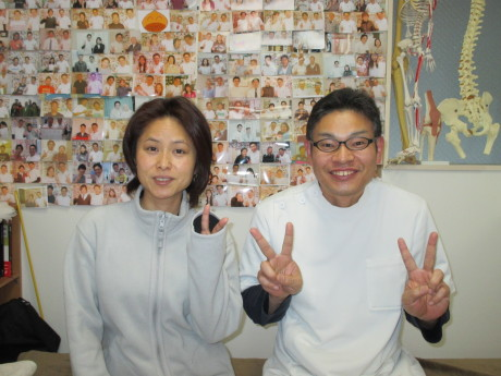 首肩の痛み東京都中野区の患者様 (3)