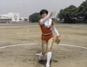 ソフトボール野球