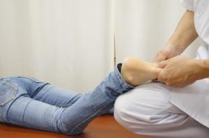 足底筋膜炎足底腱膜炎