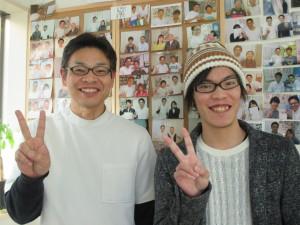 枚方市に通学する大学生