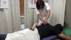 石川県肩甲骨ストレッチ