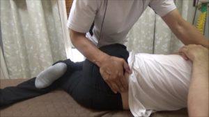 都島区骨盤矯正背骨矯正足矯正
