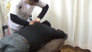 石川県金沢市肩こり腰痛