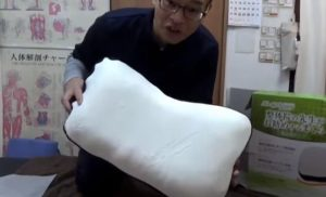 整体師がお勧めする枕